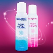 ÁGUA TERMAL -RUBY ROSE