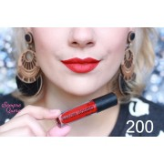 BATOM LIQUIDO MATTE NEW - RUBY ROSE