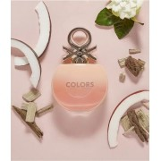 COLOR WOMAN ROSE - BENETTON 50ML