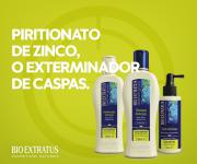 LINHA ANTICASPA - BIO EXTRATUS