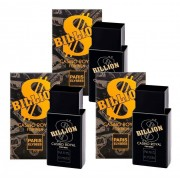 PERFUME BILLION CASINO ROYAL FOR MEM - PARISW ELYSEES