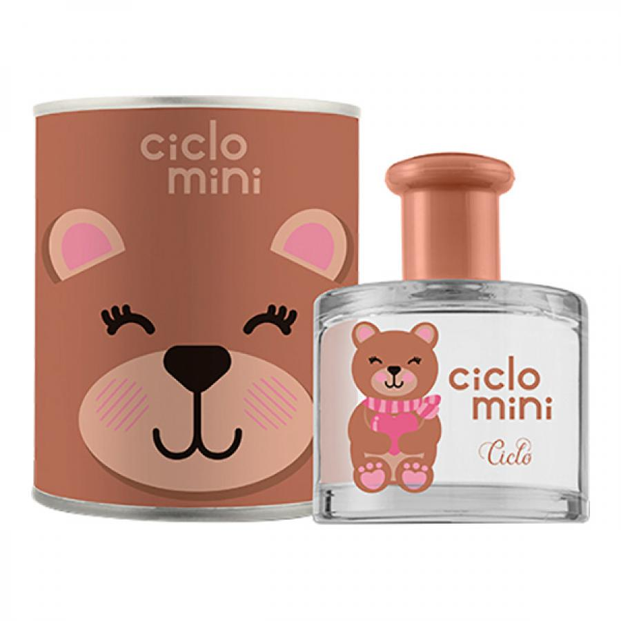 LINHA MINI - CICLO