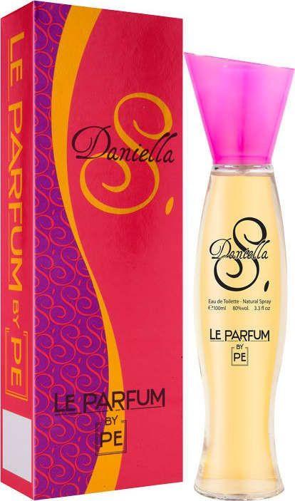 PARFUM BY PE DANIELLA - LE PARFUM FRANCE
