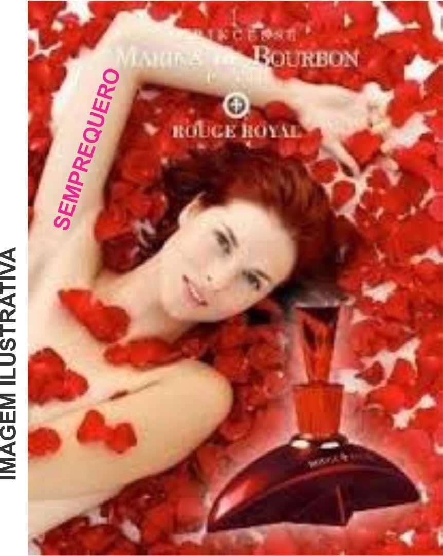 Rouge Royal Princessse Marina de Bourbon Eau de Parfum