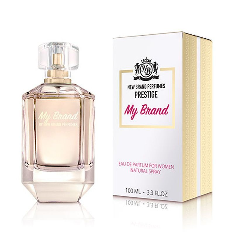 PRESTIGE MY BRAND - NEW BRAND 100ML