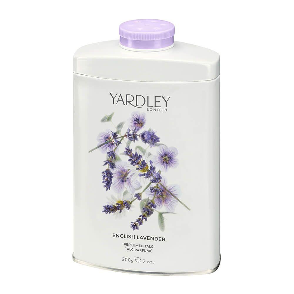 TALCO YARDLEY 200GRS - YARDLEY LONDON