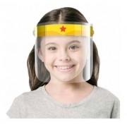 Máscara De Proteção Facial Infantil