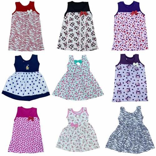 Kit Lote 8 Vestidos