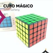 5x5x5 QiZheng