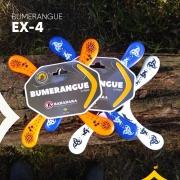 Bumerangue EX4
