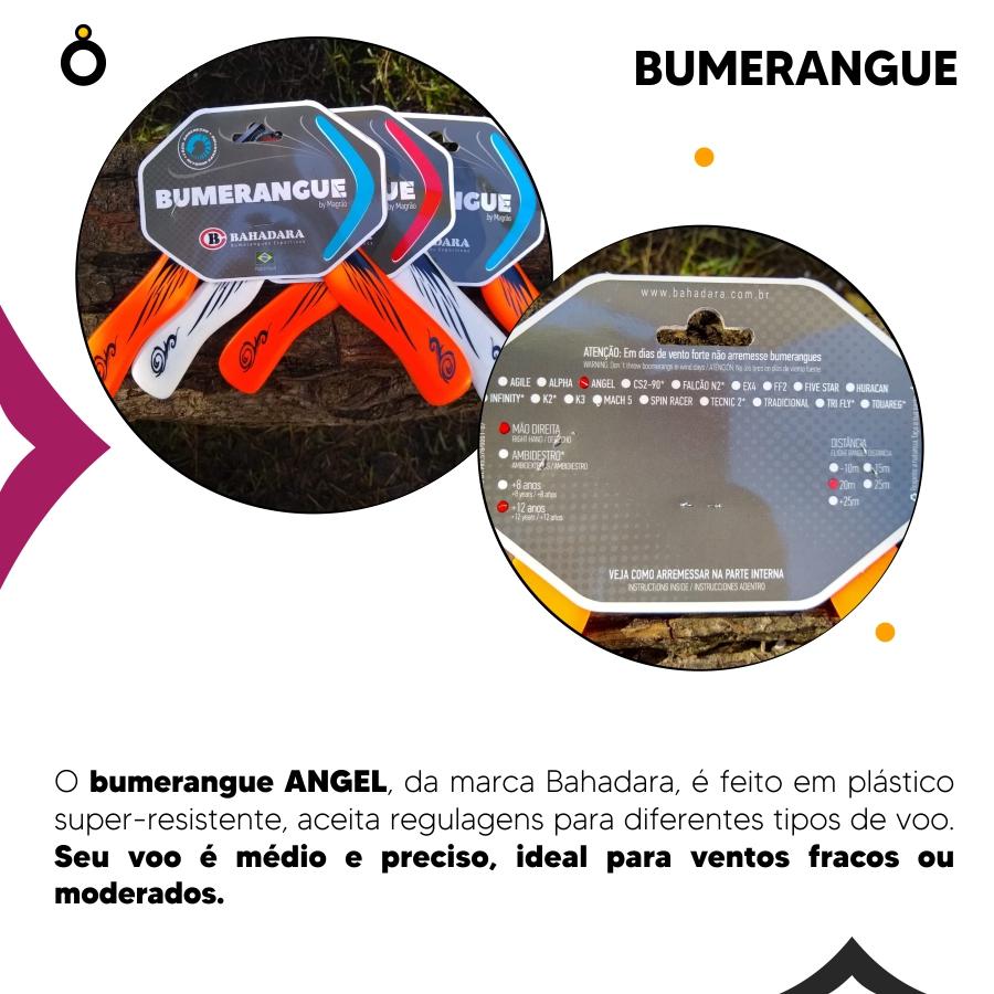 Bumerangue Angel