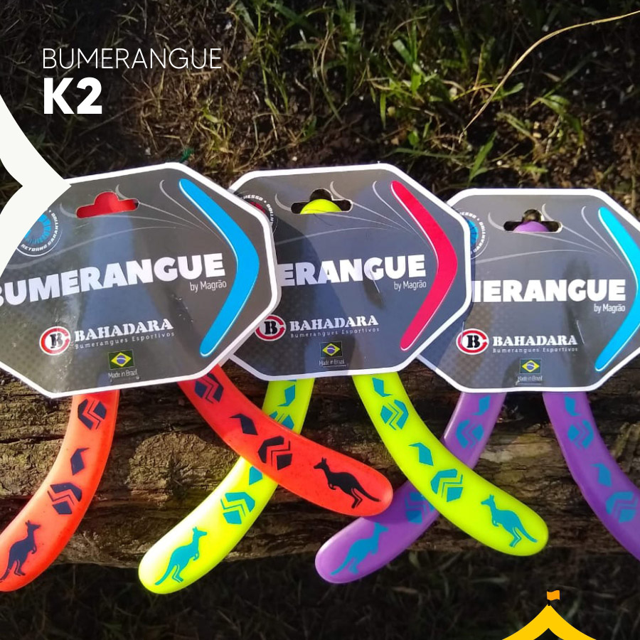 Bumerangue K2