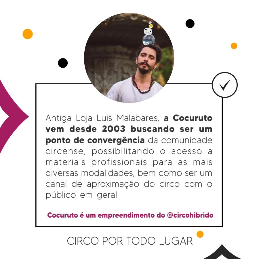 Senhoras e senhores, com vocês: Albano Pereira, seus circos estáveis e... o Magnífico Circo Praça!