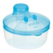 Porta Leite em Pó Kuka com 3 Divisórias sem BPA