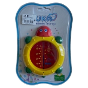 Termometro Tartaruga Bebe p/ Água