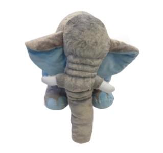 Almofada Elefante Sonho de Pelúcia