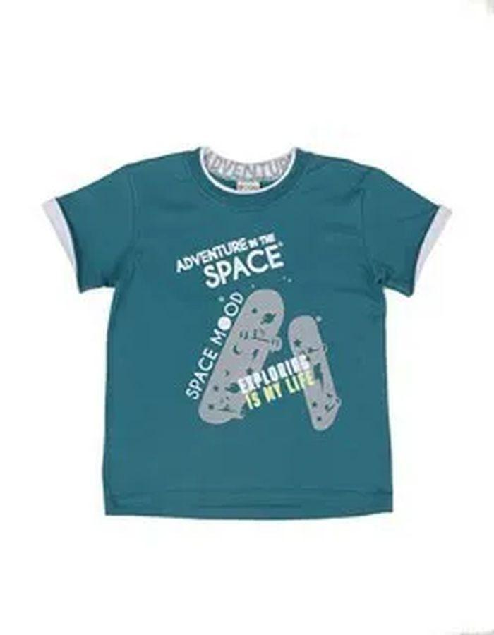 Camiseta Space Mood