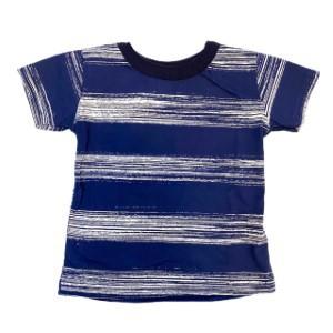Conjunto com Camiseta e Macacão The Sea