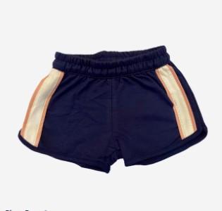 Conjunto Regata e Shorts Borboleta