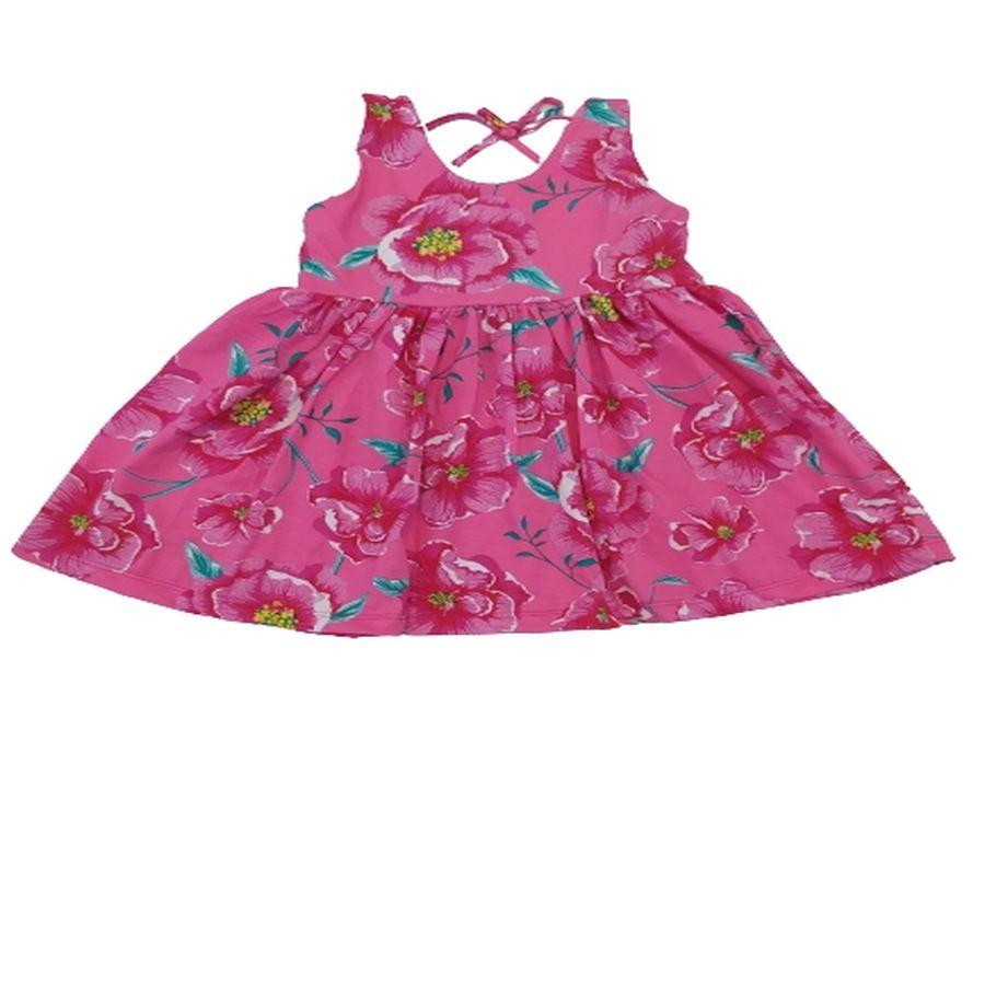 Kit Vestido de Verão 2 Peças