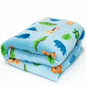 Manta Confort Baby 90cm x 1,10m Hazime