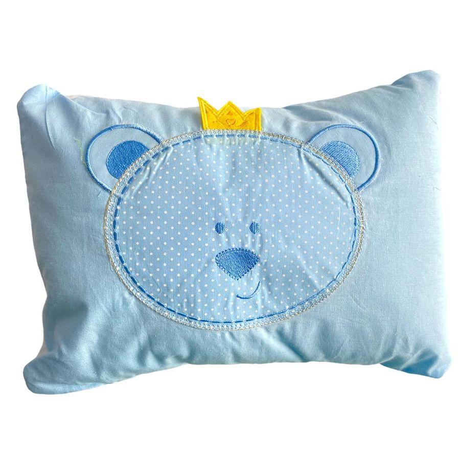 Travesseiro Papi Toys Bebe 28 x 38 cm 1 un