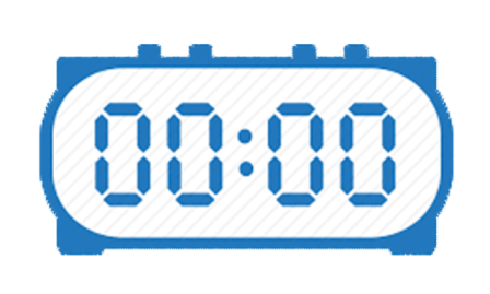 Relógios / Cronômetros