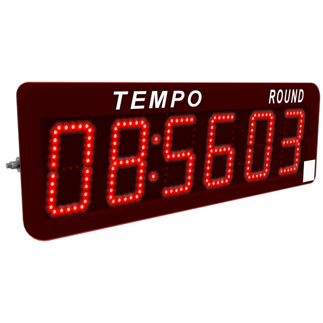 Cronômetro para treinos de Academia com ciclos