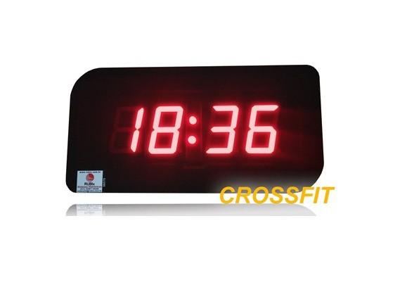 Relógio – Cronometro eletrônico de led com dígitos de 5cm para CROSSFIT