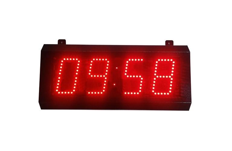 Relógio Hora:Minuto / Cronômetro / Temperatura