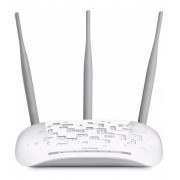 Access Point Ap Repetidor Tp Link Tl-wa901nd 300mbps Wifi