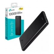 CARREGADOR DE BATERIA POWER BANK 10.000 USB TP-LINK
