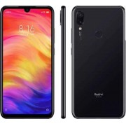 Celular Xiaomi Note 7 4GB RAM 64GB  Dual Versão Global - Space Black