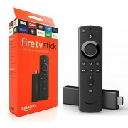 Firetv Stick Amazon Com Bluetooth Hdmi Nova Versão Com Alexa