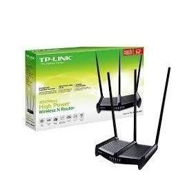 Roteador Tl-wr 941hp Wireless Tp Link Atravessa Paredes
