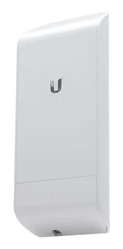 Antena Ubiquiti Airmax Nanostation Nano Loco M2 2.4 Ghz Mimo 8 Dbi