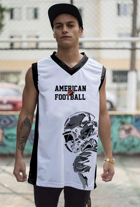 REGATA AMERICAN FOOTBALL TRAKTOR