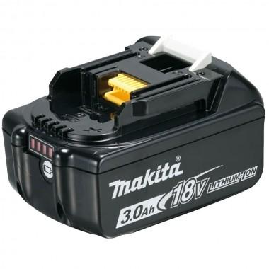 Bateria 18V Íons Lítio 3.0 Ah BL1830B MAKITA
