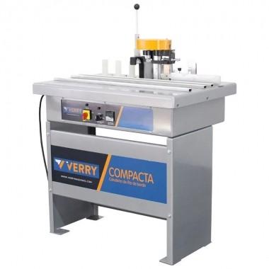 Coladeira de Bordas Manual New Plus Compacta Verry