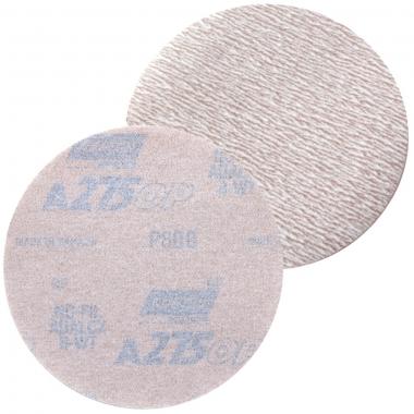 """Disco de Lixa Com Velcro 6"""" Sem Furo A275 NORTON"""