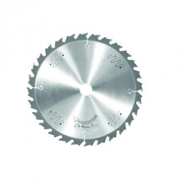 Disco de Serra de Videa 300 x 28D Com Avanço Controlado Fepam
