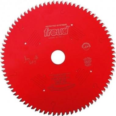 Disco de Serra de Videa para MDF 250 X 80D ALT Freud LP67M002P