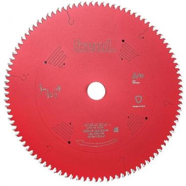 Disco de Serra de Videa  Para MDF 300 x 96D 30º Freud LP67M003P