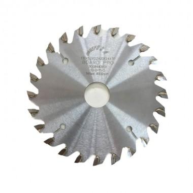Riscador Para Esquadrejadeira Kanefusa 120 X 24D 2,8-3,8/12+12 Furo 22mm