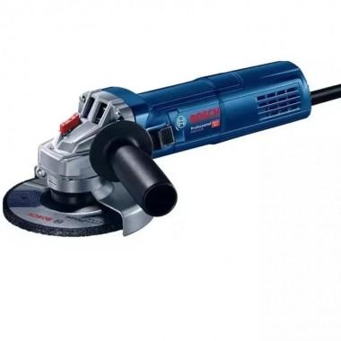 Esmerilhadeira Bosch 4.1/2 GWS 9-125 220V 900W