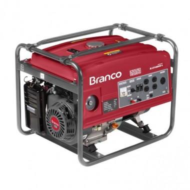 Gerador de Energia Gasolina B4T6500 110/220V