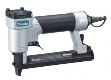 Grampeador Pneumático Makita AT1216AZ 6 a 16mm