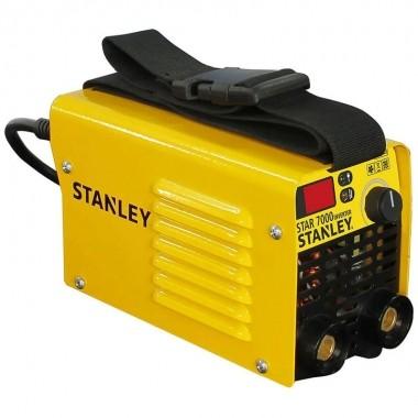 Inversor de Solda 190A Stanley 7000 220V
