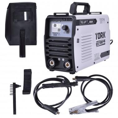 Inversor de Solda 300A Super Tork ITE-12300 (TIG/ELETRODO) 220V