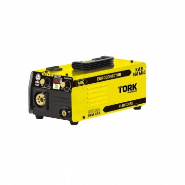 Inversor de Solda Mig 150A 220V IM-6150/1K-220